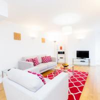 Roomspace Serviced Apartments - Kew Bridge Court, Hotel in London