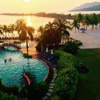 Langkawi Lagoon Ocean Resort