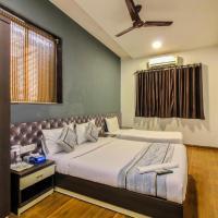 Hotel Marvey Residency