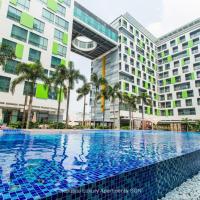 Republic Apartments Saigon Airport
