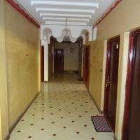 Guest House Tissili