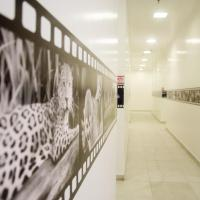 Manaus Airport Hotel Soft Time