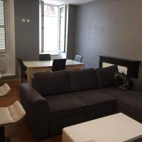 Magnifique appartement 70 mètre carré tout équiper