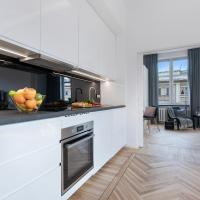 Marszałkowska 15a -P&O Serviced Apartments