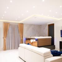 Bona Apartments SPA