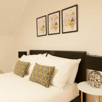 Atlas House - Ideal for Contractors or Derby County Fans!