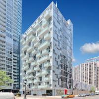 Applewood Suites - MTTC, CN, Jays