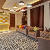 Regenta Inn Indiranagar by Royal Orchid Hotels