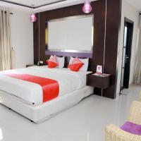 OYO 1656 Parama Su Hotel