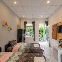 V3 Hostel