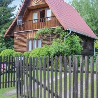 Holiday home Gietrzwald Sila