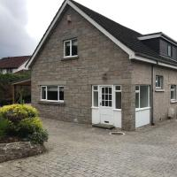 188 Culduthel Road in the heart of Inverness, Highlands of Scotland
