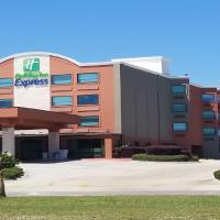 Holiday Inn Express - Biloxi - Beach Blvd