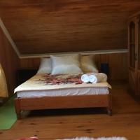 Biag's Cottage
