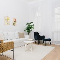 Modern Apartment in the Beautiful Neighborhood
