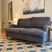 Luxurious Modern Apartment in Shoreditch