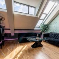 Beautiful Penthouse Apartment in Northern Quarter