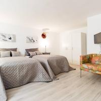 New spacious apartment in Friedrichstadt