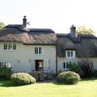 River Cottage at Athelhampton House
