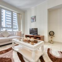 2 Bedroom Apartment in Torch Tower with Partial Sea View by Deluxe Holiday Homes