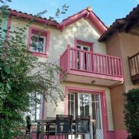 Charming Family house in Lacanau