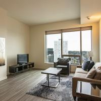 Downtown Seattle Convention Center Apartments