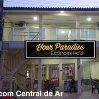 Your Paradise Economi Hotel