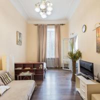 Apartment in Troitskaya