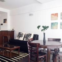 Bright, Quaint, Comfy Duplex in Palermo, with parking