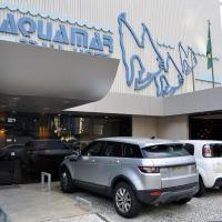 Aquamar Praia Hotel