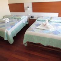 Hotel Bolognesi, hotel in Tacna