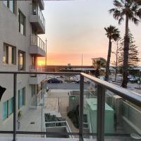 Sandcastles Beachfront ☆ Luxury Retreat Apartment