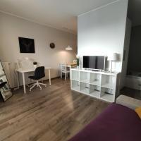 Dworska 1A - studio by Homeprime