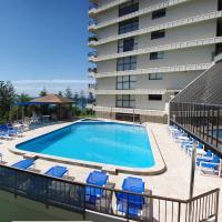 Gemini Court Holiday Apartments