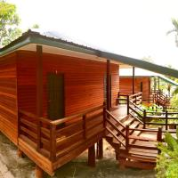 Kinabatangan Wildlife Lodge