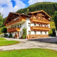 Alpen Appartements Lärchenhof