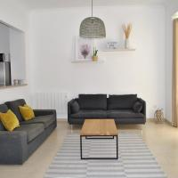 Nice and comfy apartment -Mercado central
