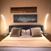 CINQUE TESTE Luxury Home