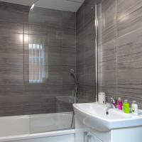 Lux Apartments 4 Bedroom Flat - Candia