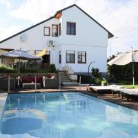 Villa Eisenstadt - OSM021006-OYB
