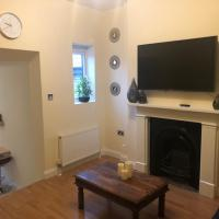 South Croydon Apartment