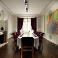 Luxury House Rossalind