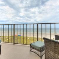 Amazing Oceanfront 2 bedroom - Sandpiper 5A -