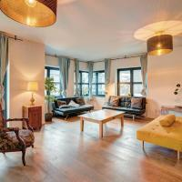 Theater Lodge. Luxury Apartment in Heart of Antwerp.