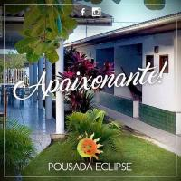 Pousada eclipse, hotel in Itaparica Town