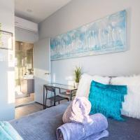 1 Private Double Bed with En-suite Bathroom in Sydney CBD near Train UTS DarlingHar&ICC&C hinatown - SHAREHOUSE