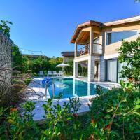 Fethiye Yanıklarda Özel Havuzlu Lüks - Villa Orange 2