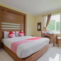 OYO 918 Hotel Senen Indah Syariah