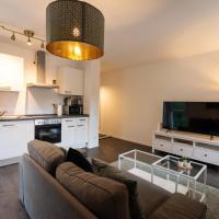 Große und geräumige Wohnung in Bochum-City