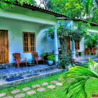Dambulla Shan Inn